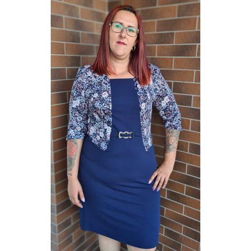 Hilda ruha, 46-52-ig