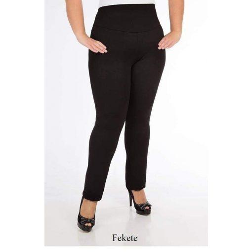 Extra nagyméretű alakformáló nadrág, 7XL-8XL-ig